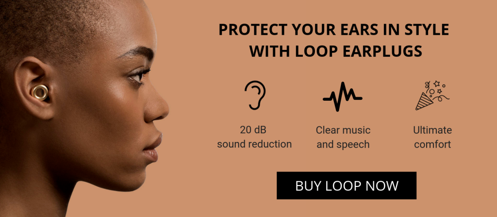 7 Music Genres and What They Reveal About You - Loop Earplugs | High