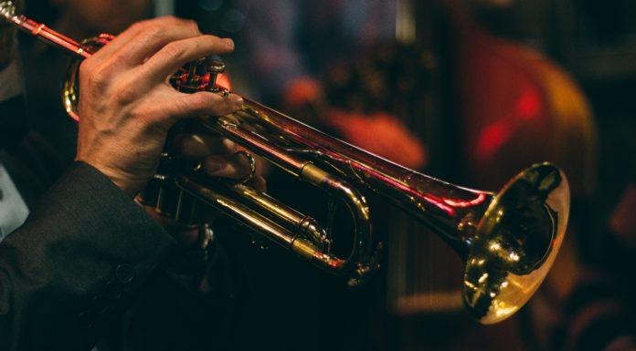 Band Trumpet