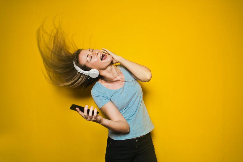 Stop ring ears - loud music