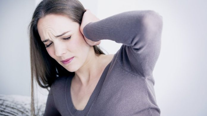 Tinnitus (hearing damage)